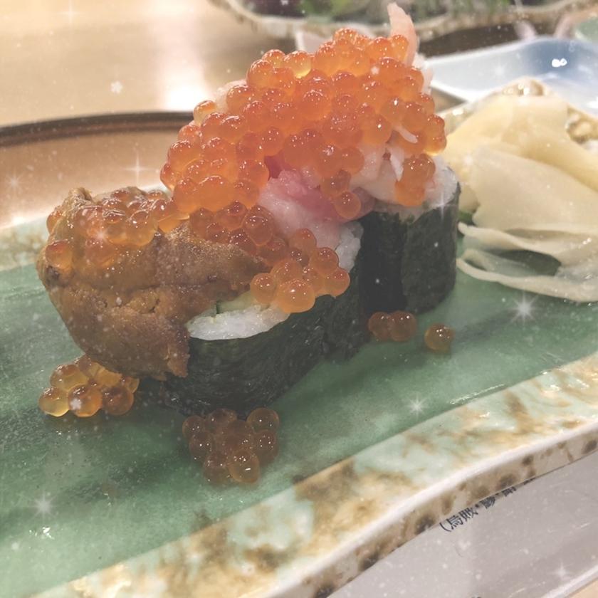 お寿司ダイエット!