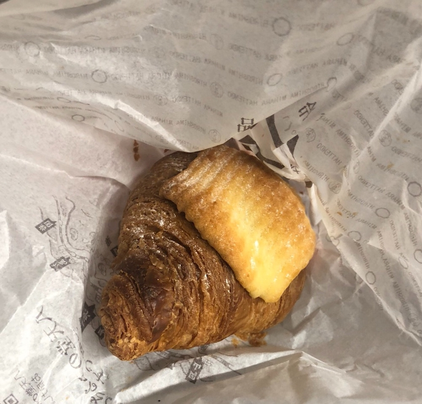 BaOcPOmgagpiXSEQVp1 l - クリームパン