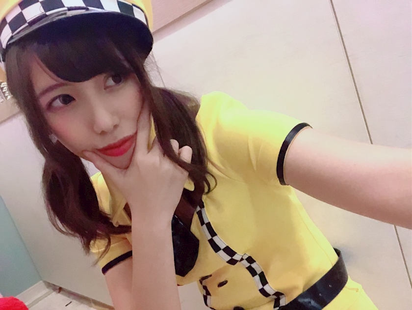 p1KeguPZeSdUDpze1eT l - 昨日のコスプレ三種類目は!