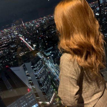 渋谷スカイ!
