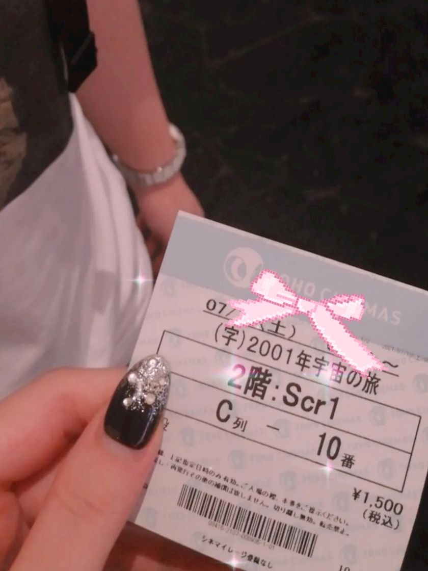 PkICgxuSmiOAx49GBa7 l - 映画好き~?🥺